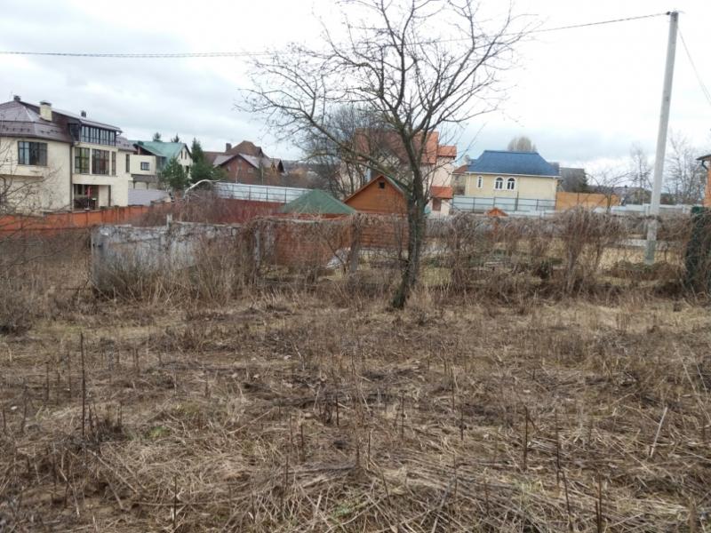 12 соток ИЖС д. Жуково Симферопольское ш от  мкад 15 км