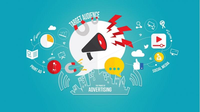 Продвижение сайтов в интернет, Google, контекстная реклама