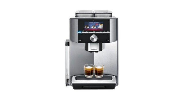 Кофейная машина siemens TI907201RW