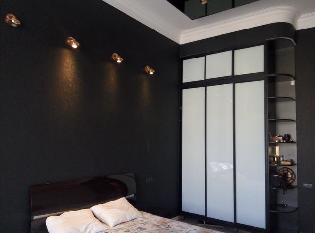 4 комнатная квартира с дорогим ремонтом на Пушкинской.