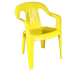 Пластиковый стул кресло для пикников 9 цветов