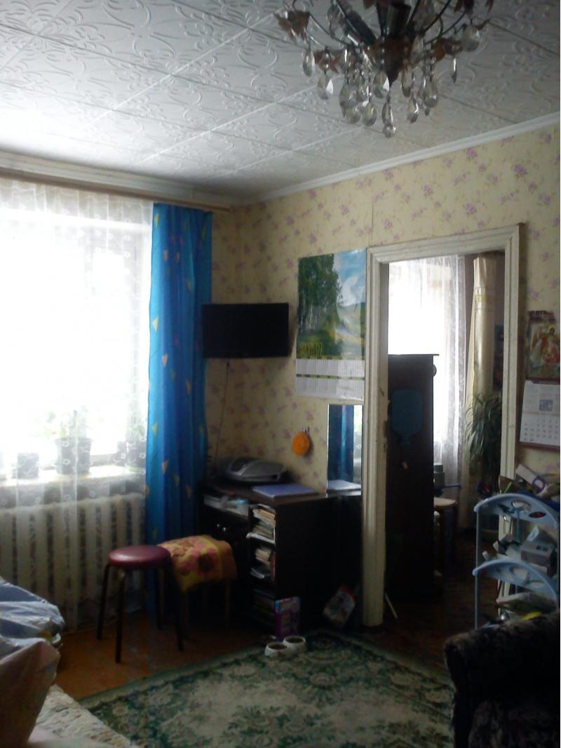 Продажа комнат