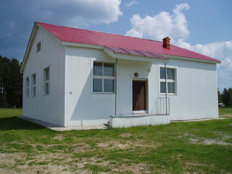 Продам здание в Вагайском районе