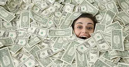 Заем кредитных средств в день обращения