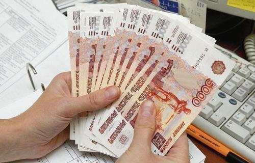 Кредит в Москве наличными за 15 минут