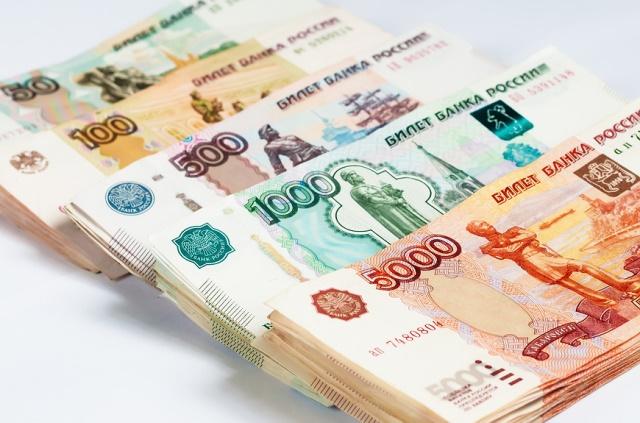 Кредит через сотрудников банка до 5 млн рублей