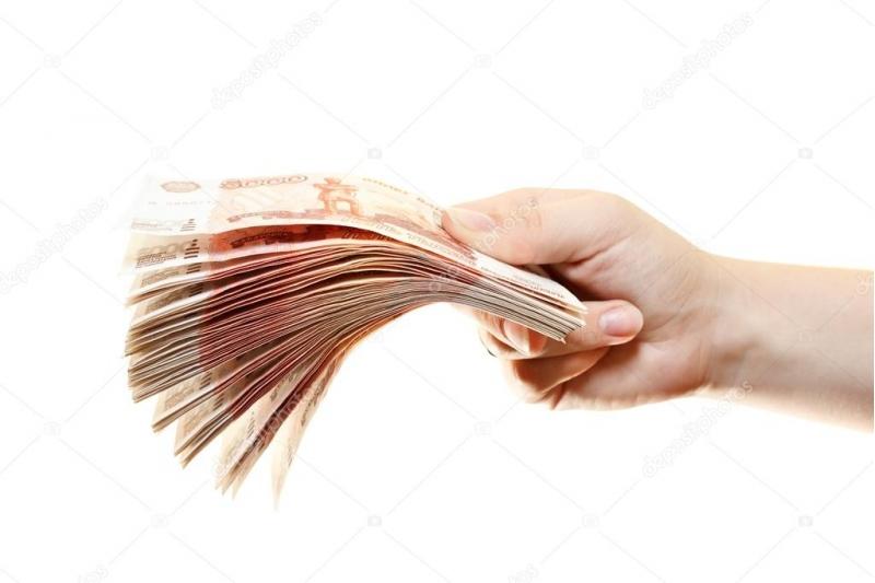 Окажем помощь в получении кредита. У нас не бывает отказов