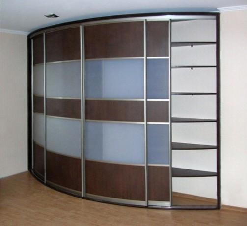 Изготовление любой корпусной мебели в Омске