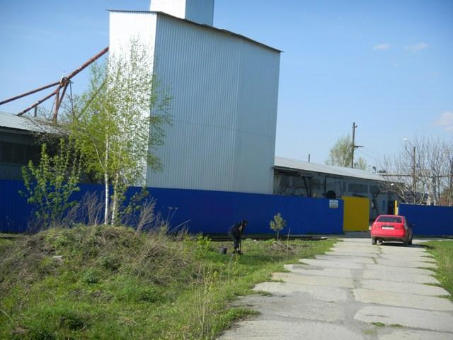 Продажа завода по переработке гороха от хозяина.