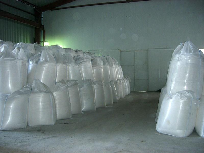 Доломит молотый для стeкольной промышленности, ГOCТ 23672-79