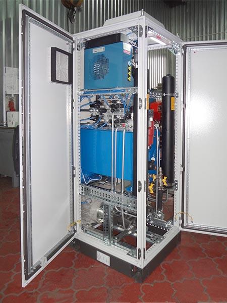 Система управления Terminal MC325