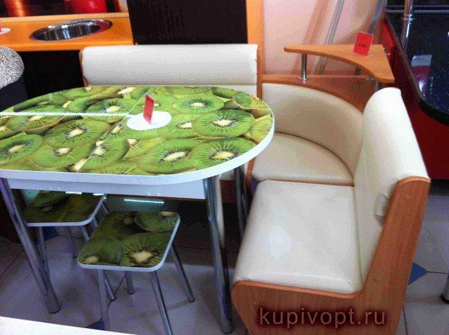 kupivopt  Cтолы и стулья от изготовителя