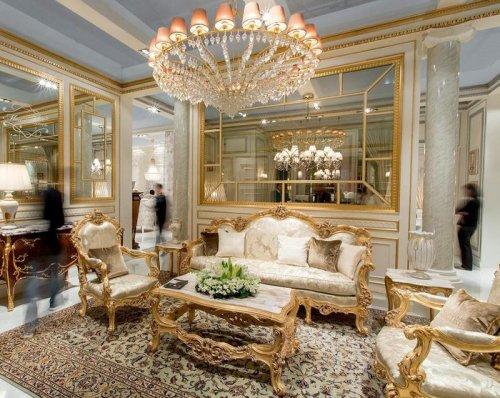 Итальянская мебель по оптовым ценам