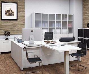 Офисная мебель от отечественного производителя