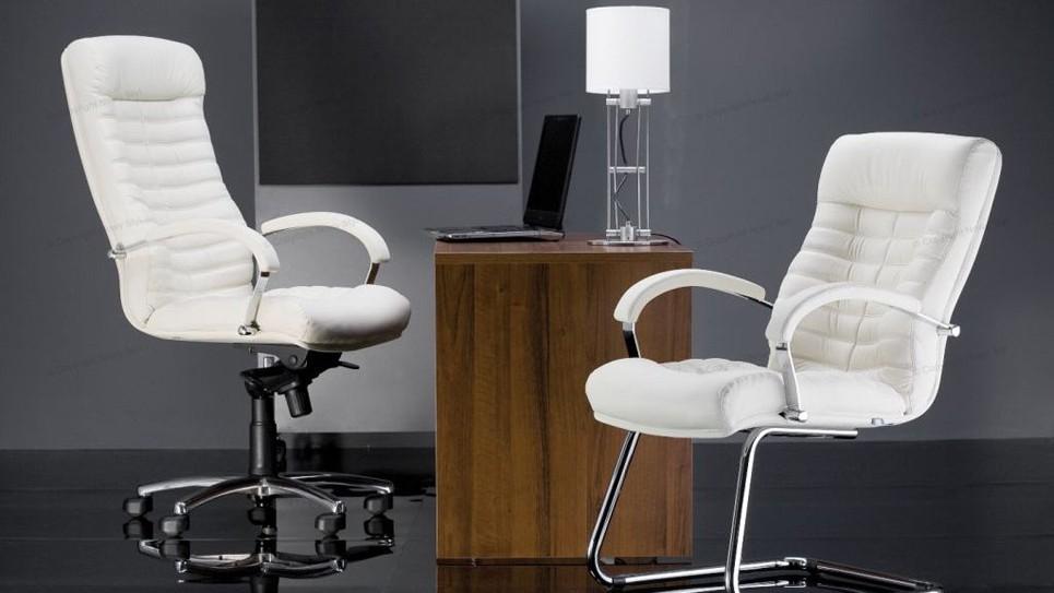 Офисная мебель, кресло для руководителей, персонала и посетителей