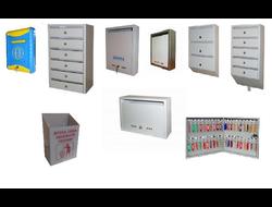 Продам почтовые ящики и ключницы