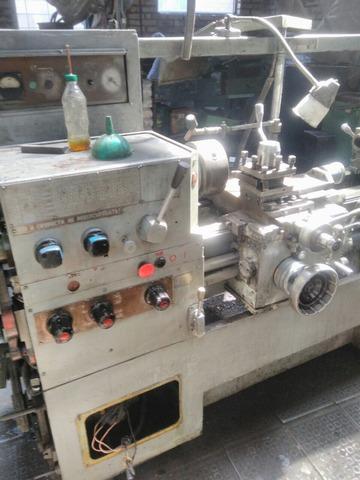 Продаем со клада Токарно-винторезный станок 16Б16КП.