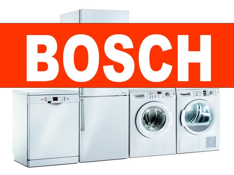 Ремонт стиральных и посудомоечных машин BOSCH