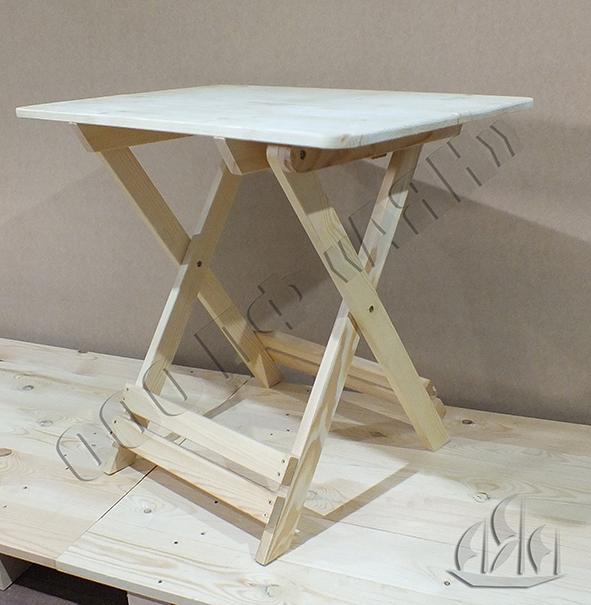 Раскладная мебель для дачи. Столы и стулья.