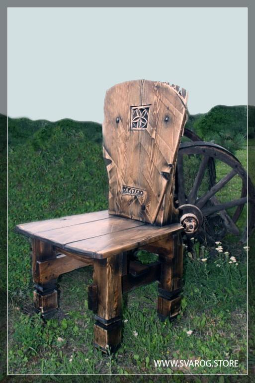 Художественная мебель ручной работы.Эксклюзив