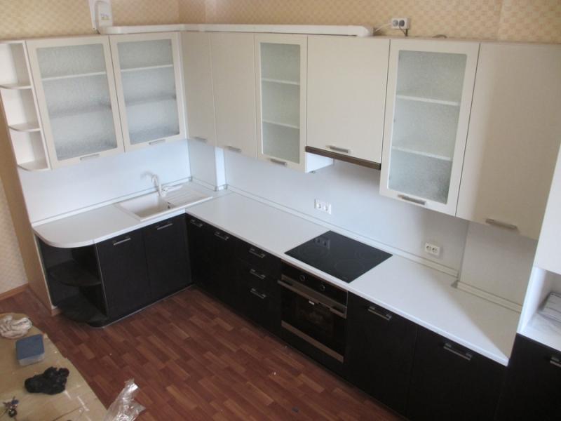 Кухни и корпусная мебельна заказ Москва