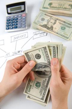 Деньги в долг под обеспечение перезалог Самара. Обременение.