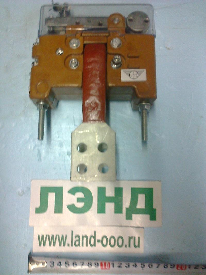 реле перегрузки РТ-252 для электровоза 610.230.252
