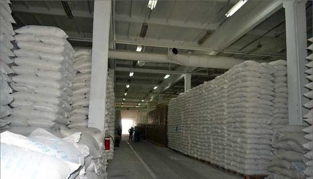 Мука пшеничная оптом ВС Сертифицированная ГОСТ Р 52189-2003 от производителя Ко