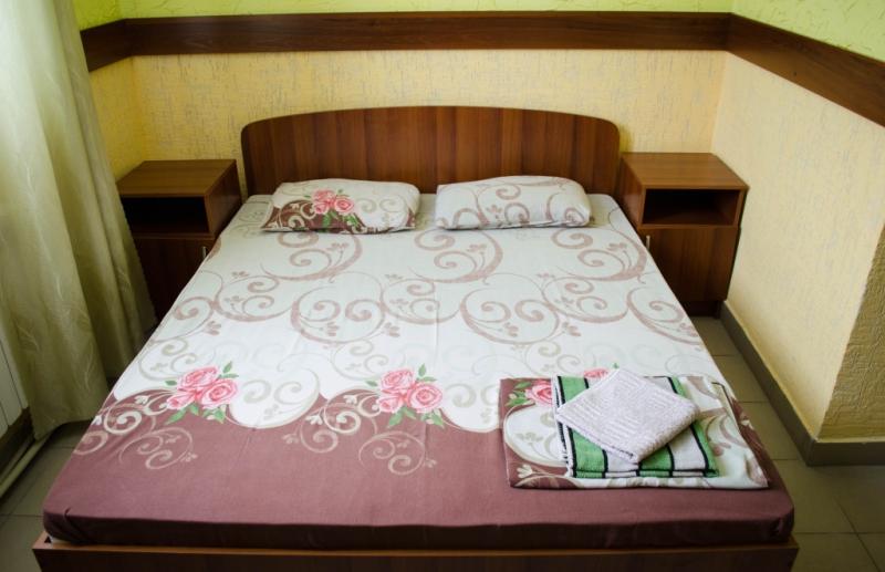 Бесштрафное бронирование гостиницы в Барнауле