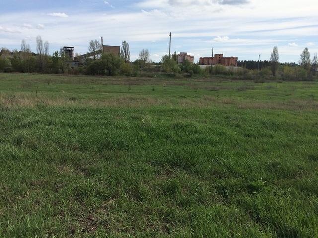 Земельный участок 12 соток в г. Ирпень под строительство.