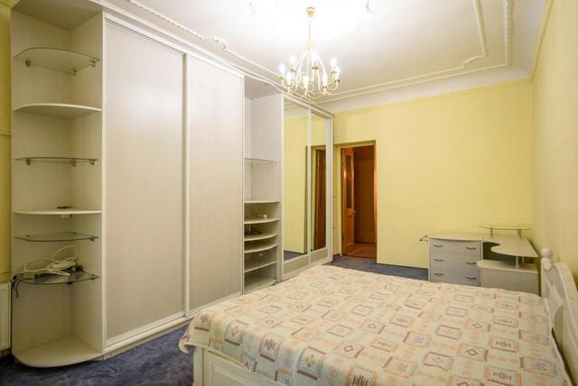 Продам шикарную 3-х ком.квартиру по адресу пр-т.Московский 96а.