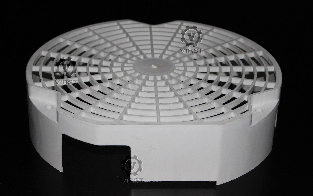 Изделия из алюминия и пластмасс на заказ