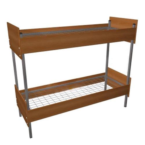 кровати железные, кровати металлические эконом, купить кровать