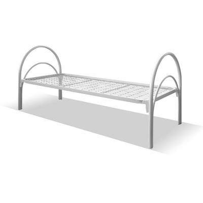 металлические кровати, кровати металлические для гостиницы, армейские кровати
