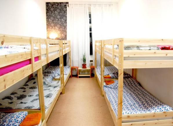 Выгодно заказать хостел в Барнауле без переплат