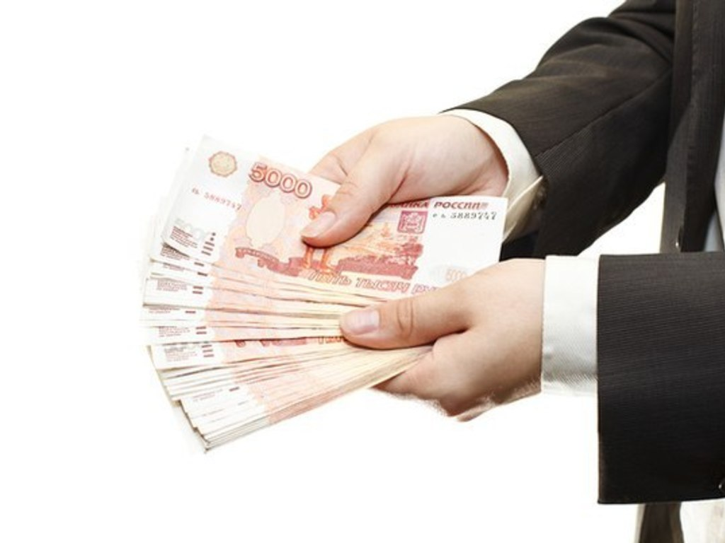 Банковский кредит до 1 500 000 рублей на 7 лет. Все регионы
