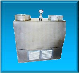 Очистка воздуха. гидрофильтры. искрогасители печей. фильтры