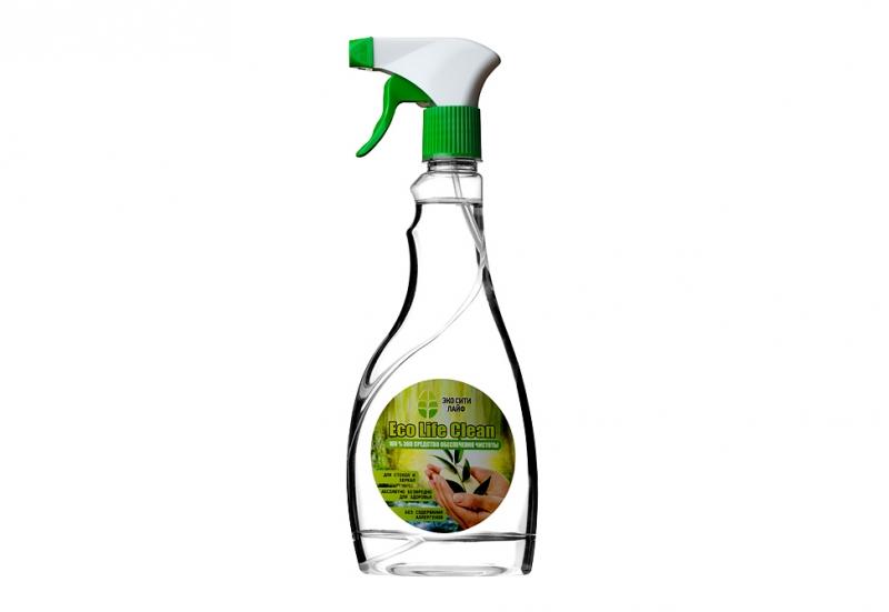 Экологичное средство для уборки Eco Life Clean