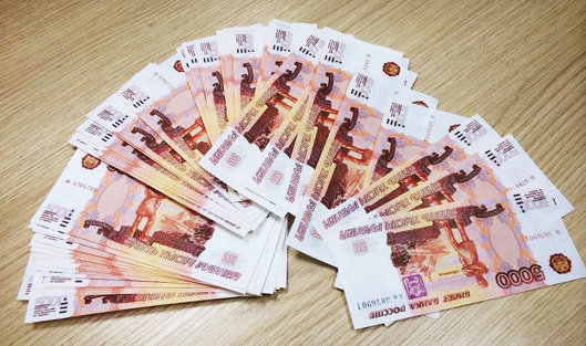 Деньги в долг без предоплаты