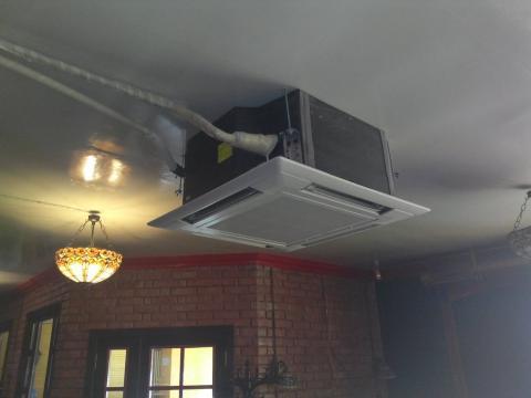 Продажа и установка климатических систем