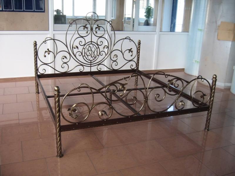 Кованая мебель с гарантией