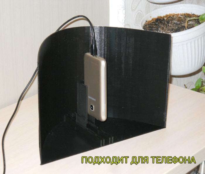 Антенна для быстрого интернета 3G, 4G, WiFi
