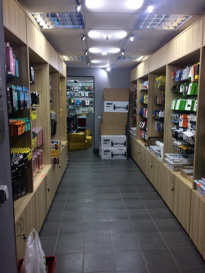 Оптовая продажа телефонных аксессуаров