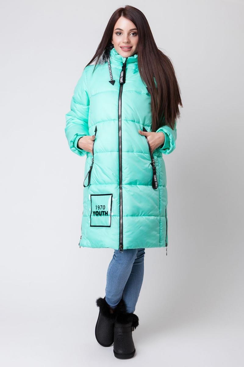 Зимняя верхняя одежда Оптом