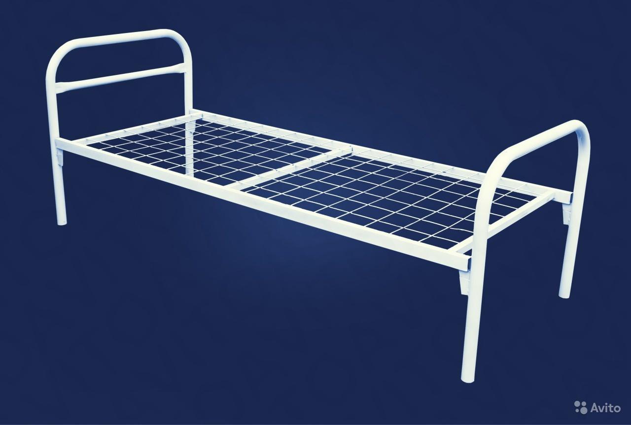 Металлические кровати по низким ценам Оптом Акция