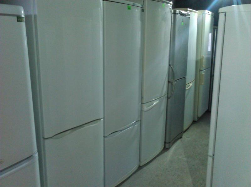 Современый холодильник бу Гарантия 6мес Доставка