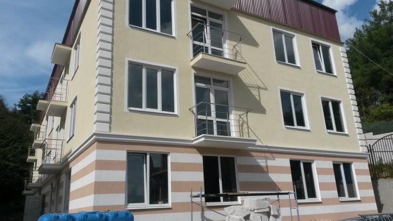 Статус квартиры в Сочи