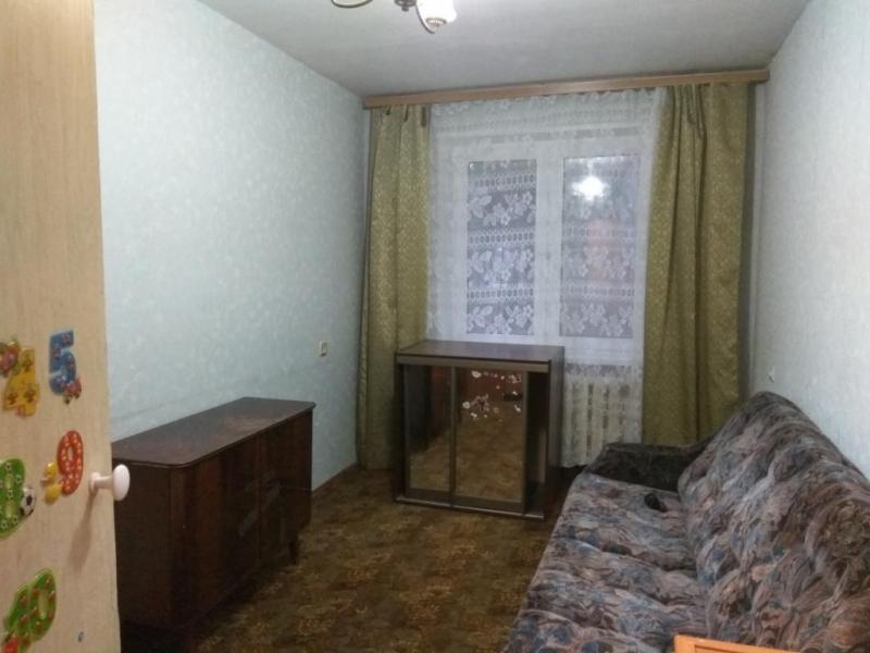 Двухкомнатная квартира г. Подольск ул. 43 армии д.7