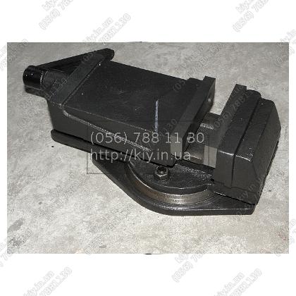 Станочн поворотн лещата SO-125