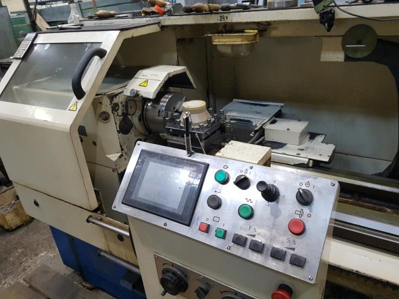 Автомат токарный INAS AT710х1250CNC TRAUB SYSTEMS TA-8-K Автомат токарный 1Б136